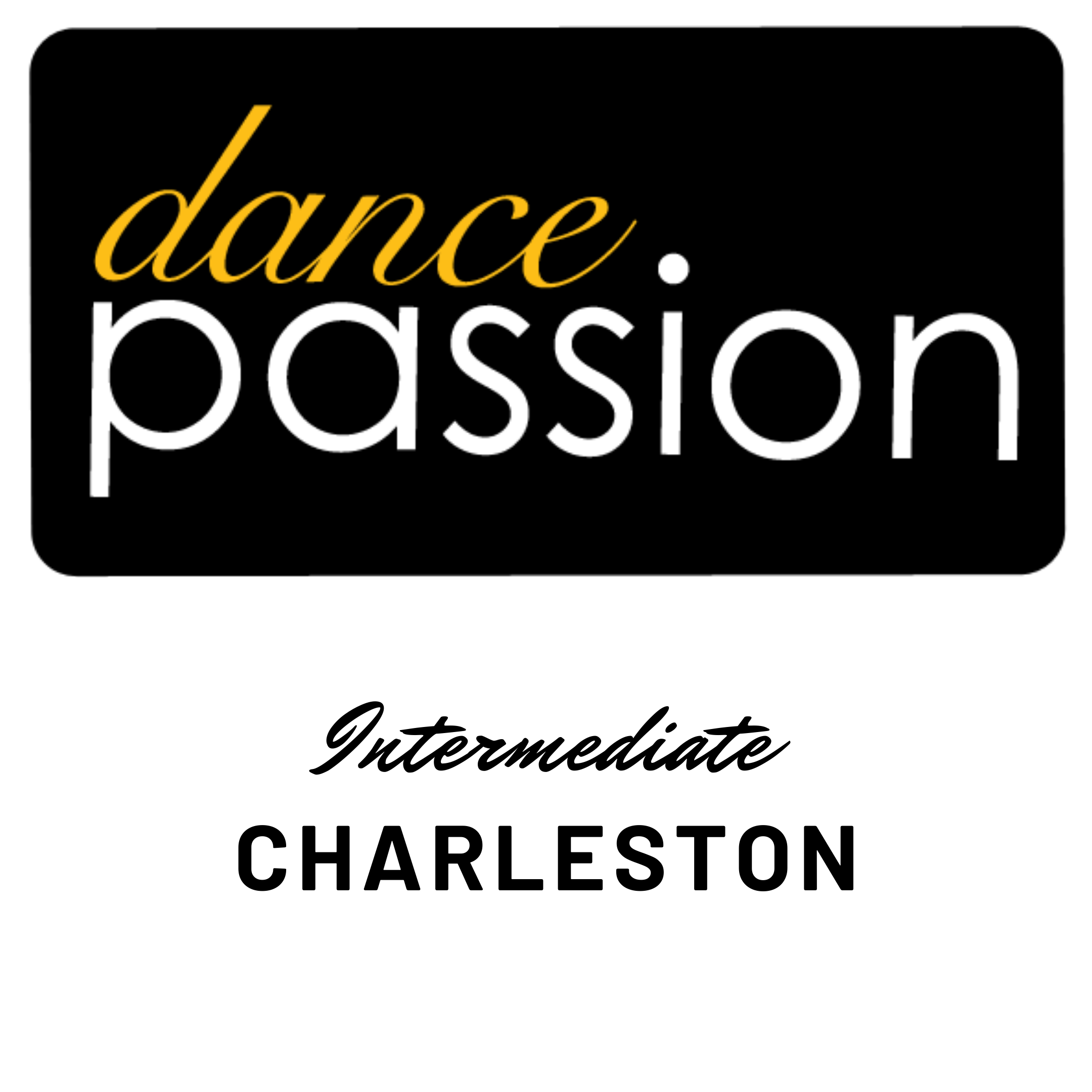 Intermediate - Charleston