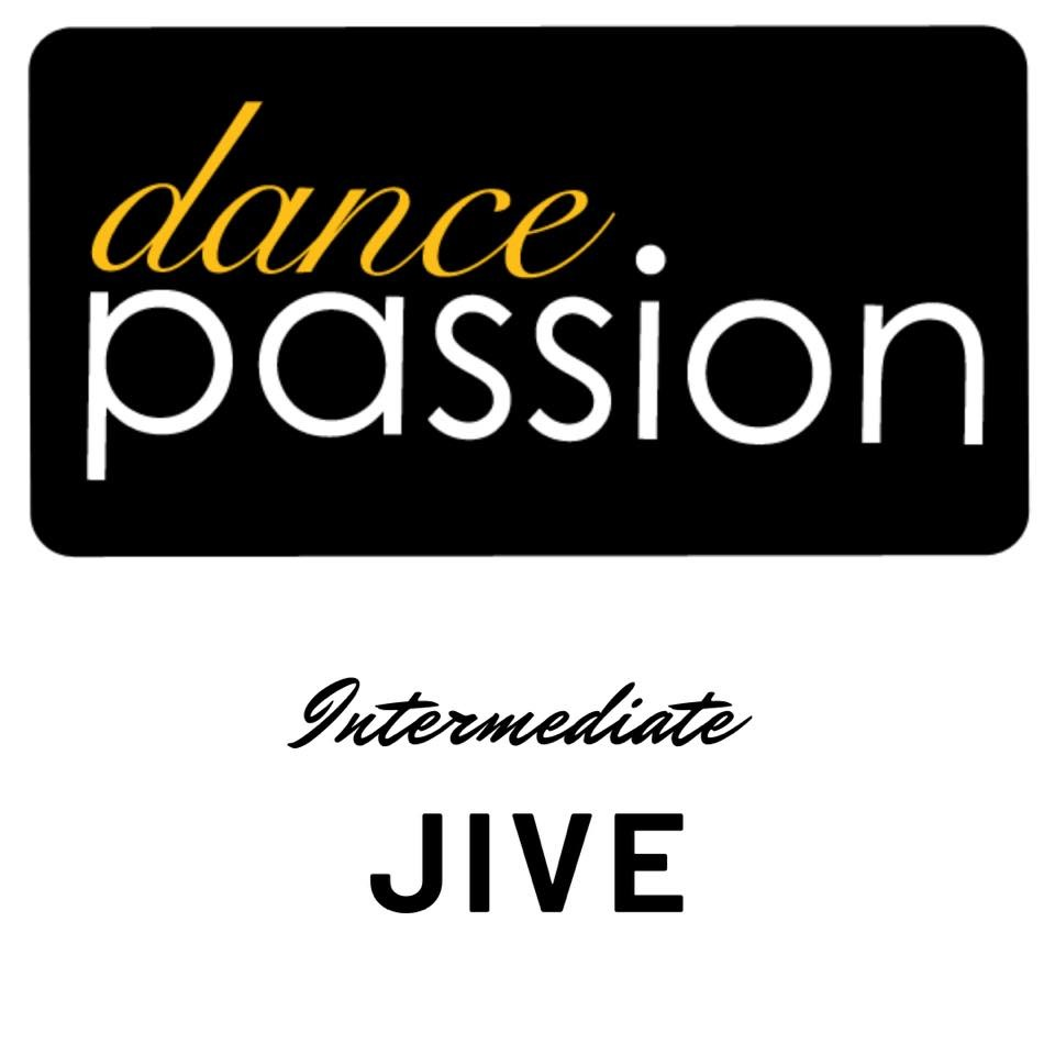 Intermediate - Jive