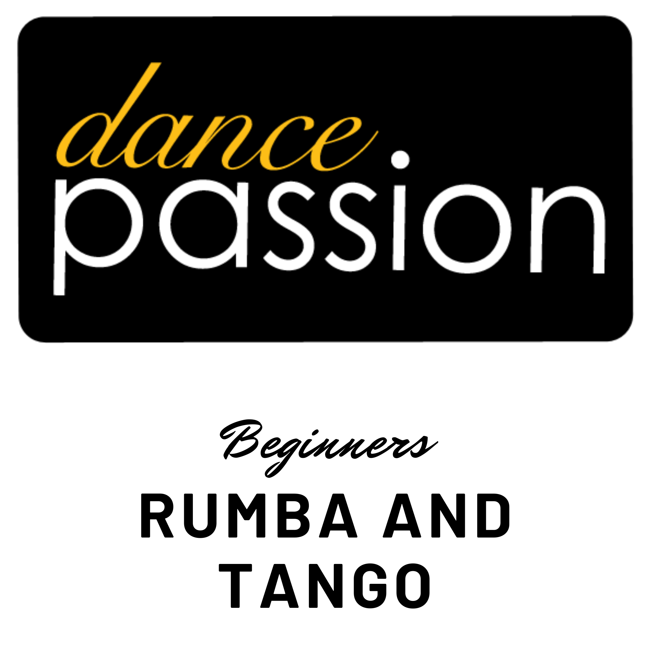 Beginners - Rumba and Tango