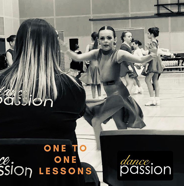 Private Dance Lessons Liverpool